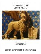 Miranda02 - IL  MISTERO DEL LEONE ALATO