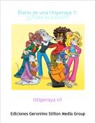 titiperaya n1 - Diario de una titiperaya 1:¡¡¡Todo es kawai!!!