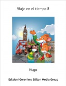 Hugo - Viaje en el tiempo 8