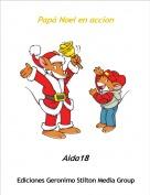 Aida18 - Papà Noel en accion