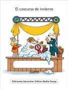 Judith - El concurso de invierno