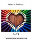 Alex910 - Concurso de dibujo.