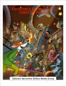 Sasà2004 - Geronimo e La Favola dei Foletti di Natale
