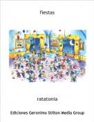 ratatonia - fiestas