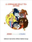ZENNI----------->CHIARA - IL GIORNALINO DELLE TEA SISTERS