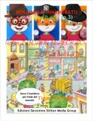 Tippy Formaggini - BENJAMIN E' INNAMORATOcon Tippy & co. (Ep.3)