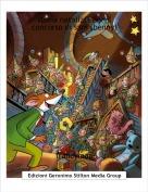 francymap - storia natalizia per il concorso di sam (benny)