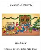 Irene Colour - UNA NAVIDAD PERFECTA
