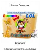 Catamuma - Revista Catamuma