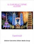Topolina23 - IL CLUB DELLE TOPINE ALLEGRE