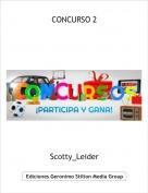 Scotty_Leider - CONCURSO 2