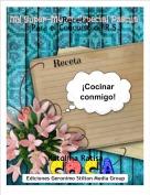 "Ratolina Ratisa - ""Receta""(Para el Concurso de R.S.)"