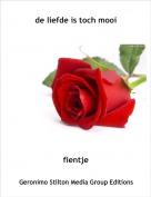 fientje - de liefde is toch mooi