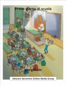 giorgistain - Primo giorno di scuola