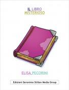 ELISA PECORINI - IL LIBROMISTERIOSO