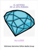 Maria2008 - EL MISTERIODE LA JOYA ROBADA