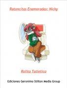 Rolita Tatletica - Ratoncitas Enamoradas: Nicky