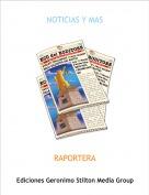 RAPORTERA - NOTICIAS Y MAS