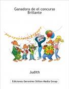 Judith - Ganadora de el concursoBrillante