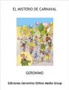 GERONIMO - EL MISTERIO DE CARNAVAL