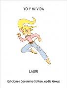 LAURI - YO Y MI VIDA