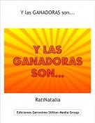 RatiNatalia - Y las GANADORAS son...