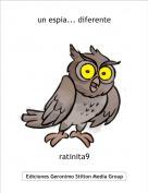 ratinita9 - un espia... diferente
