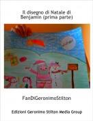 FanDiGeronimoStilton - Il disegno di Natale di Benjamin (prima parte)