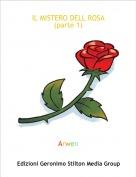Arwen - IL MISTERO DELL ROSA(parte 1)