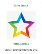 Ratona Molona - Super Stars 1