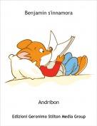 Andribon - Benjamin s'innamora