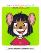 Sofia! - La storia di una topina di nome Gaia...(1)