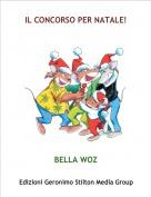 BELLA WOZ - IL CONCORSO PER NATALE!