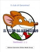 Stellina22 :) :) - Il club di Geronimo!