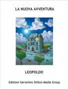 LEOPOLDO - LA NUOVA AVVENTURA