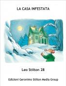 Leo Stilton 28 - LA CASA INFESTATA