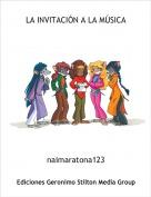 naimaratona123 - LA INVITACIÓN A LA MÚSICA