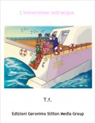 T.f. - L'immersione sott'acqua.