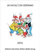 SOFIA - UN NATALE CON GERONIMO