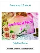 Ratolina Ratisa - Aventuras al Poder 6