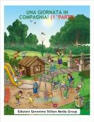 topogaia03 - UNA GIORNATA IN COMPAGNIA! (1°PARTE)