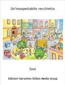 Soul - Un'insospettabile vecchietta