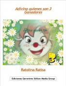 Ratolina Ratisa - Adivina quienes son 3Ganadores