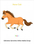nuca - Horse Club