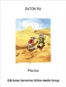 Piscina - RATON RA