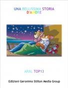ARAL TOP13 - UNA BELLISSIMA STORIA D'AMORE