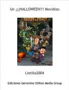 Listillo2004 - Un ¡¡¡HALLOWEEN!!! Movidizo