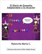 Ratoncita Marta C. - El Diario de QuesettaAdaptandose a la situación