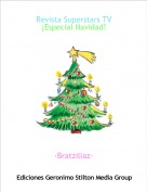 ·Bratzillaz· - Revista Superstars TV