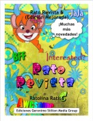 Ratolina Ratisa - Rato Revista 6(Edición Mejorada)